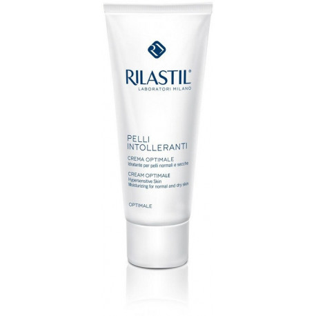 Rilastil Pelli Intolleranti Crema Optimale 50 Ml