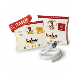 Scalibor Protector Band Collare Antiparassitario