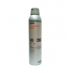 Isdin Fotoprotector Transparent Spray Spf30 200ml