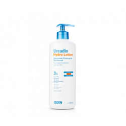 Isdin Ureadin Hydro Lotion 3% 400ml