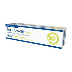 Inflamase Idrogel 100ml
