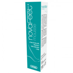 Novafeet Mousse 100ml