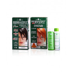 Herbatint Colorazione Naturale Tinte 135 Ml
