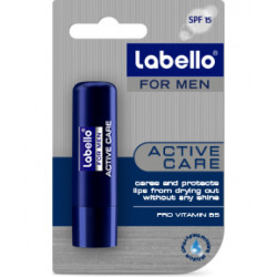 Labello Active Care For Men Stik 5,5ml