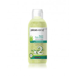Zuccari Aloevera2 Collutorio D'aloe 250ml