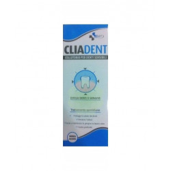Cliadent Collutorio Denti Sensibili 200ml